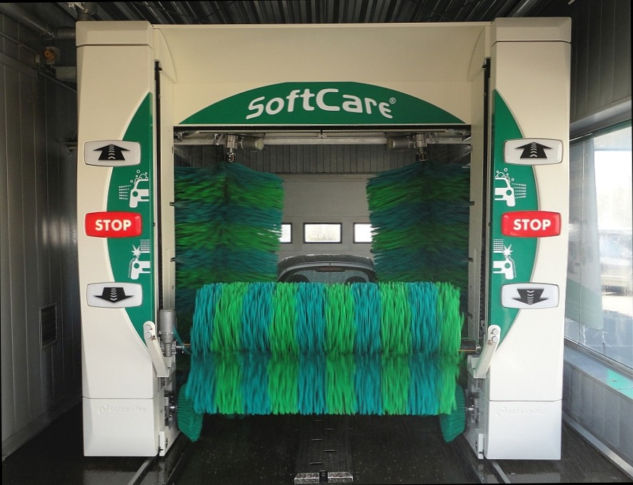 SoftCare PRO 02