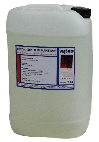 Krystaliczna politura woskowa03